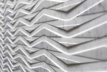 Rivestimenti tridimensionali ioarch costruzioni e impianti il