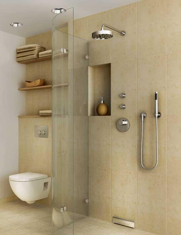 Parete Cartongesso Per Bagno: Forum arredamento soluzione per bagno.